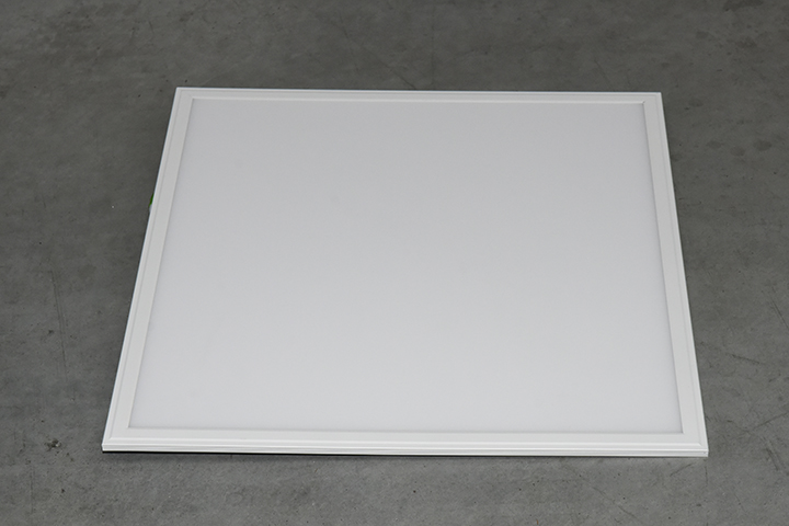 LED verlichting - LED paneel met witte rand