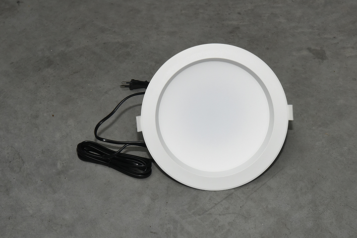 LED verlichting - Ronde LED spot (9 Watt)