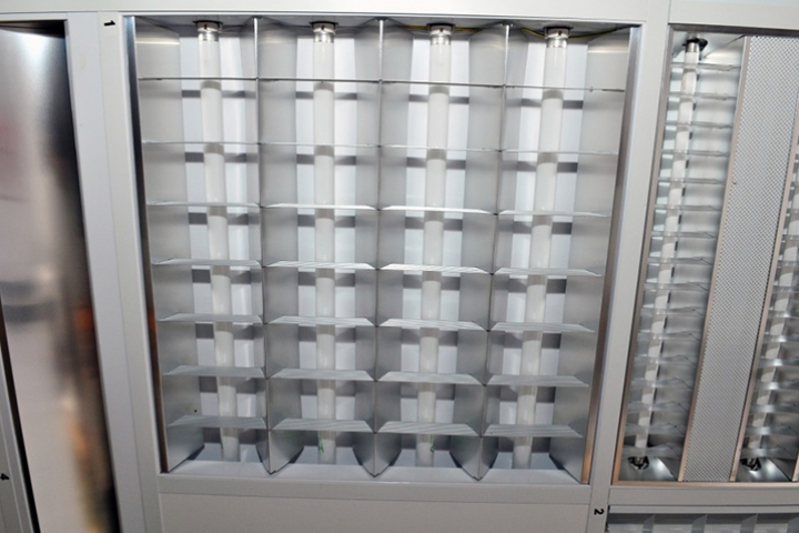 TL verlichting - Elektronisch voorgeschakeld TL armatuur